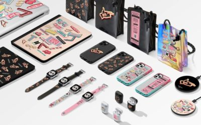 CASETiFY Collaborates with Globally Loved BTS
