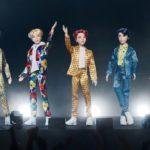Riding on K-Pop Hype: BTS Dolls Boost Revenue Worldwide for Mattel