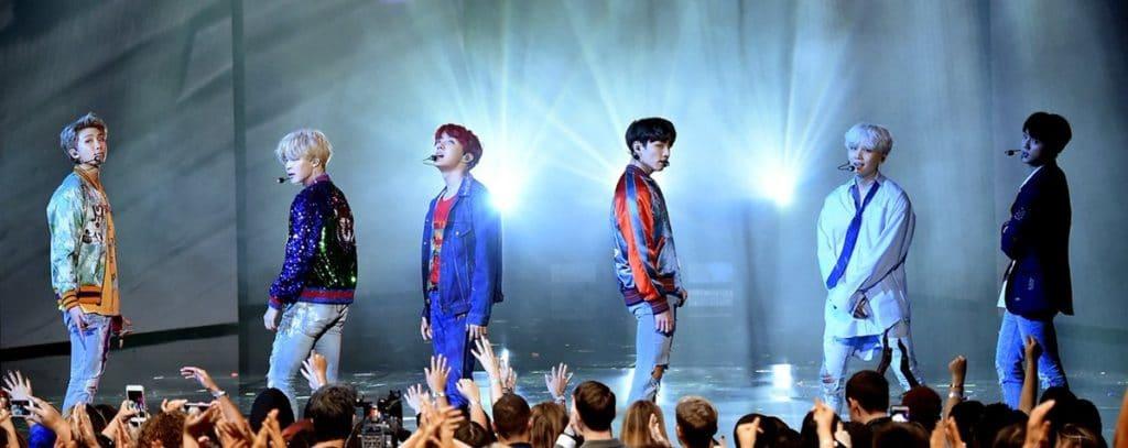 BTS Tour 2019 ©BTS.ibighit
