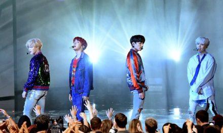 K-Pop BTS World Tour Rakes in Millions From Devoted Fans