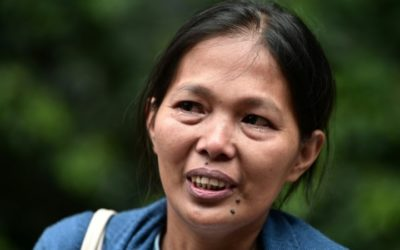 Hong Kong Domestic Worker Fired after Cancer Diagnosis Dies