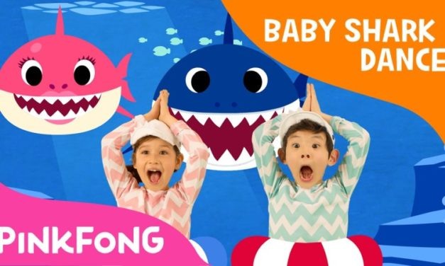 'Baby Shark' Becomes the Most Watched Video on YouTube