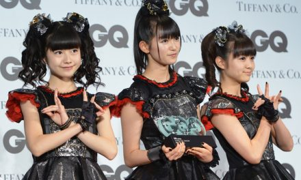 Japan's JPop Brightest Music Acts