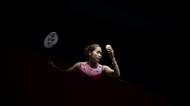 Badminton Star Ratchanok Intanon