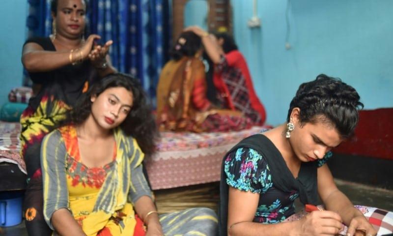 Bangladesh Transgender People