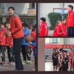 Basketball Fans are Calling Zhang Ziyu the Female Yao Ming