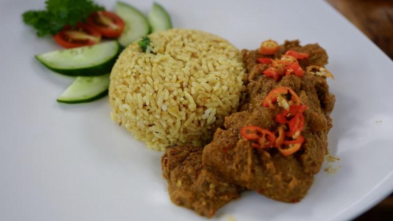 Beef Rendang | Dion Hinchcliffe