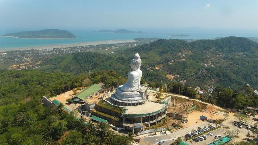 BigBudda Phuket | Roma Neus