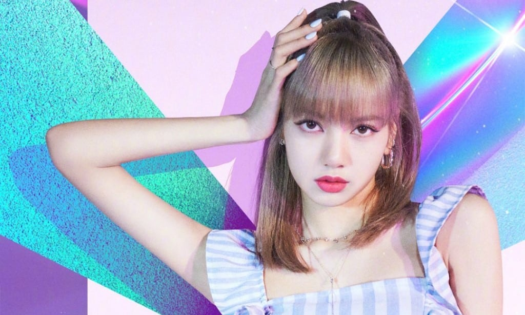 Black Pink Lisa - IQIYI