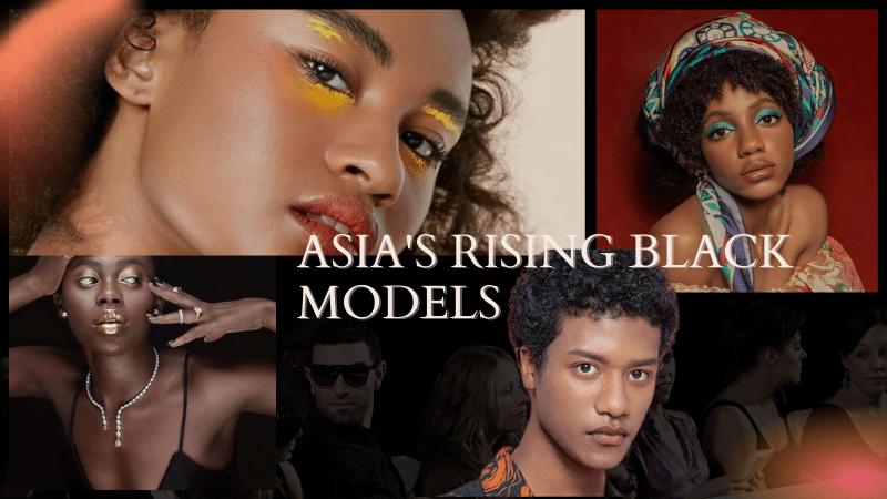BlackModelsRising - Banner