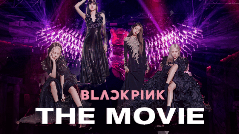 BlackPink Movie