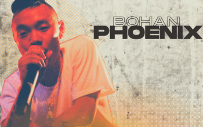 Rise of a Phoenix: How Bohan Phoenix Lives Up to His Name