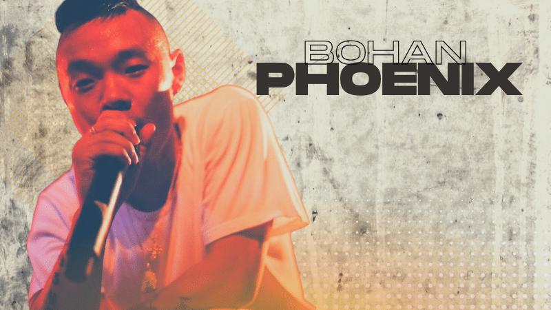 BohanPhoenix - Banner