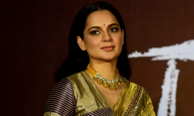 Twitter Bans Bollywood Star for 'Abusive Behavior'