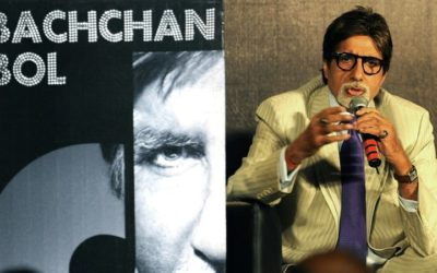 Amitabh Bachchan to be the First Indian Celebrity to Lend His Voice to Amazon's Alexa Assistant