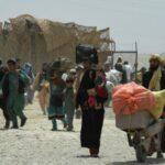 Border Crossing between Pakistan and Afghanistan Reopens after Taliban Seizure