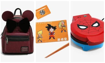 10 Cool Back to School Must-Haves from BoxLunch