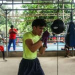 The Hunt for Manny Pacquiao 2.0 in the Boxing Obsessed Philippines