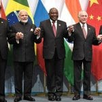 Asia-Africa Relations: Stronghold of Culture and Business