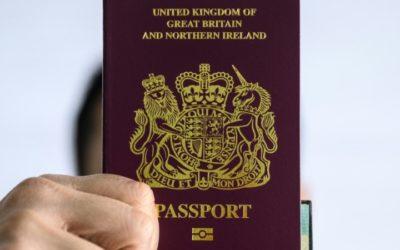 Britain Opens Visa Scheme for Millions of Hong Kongers