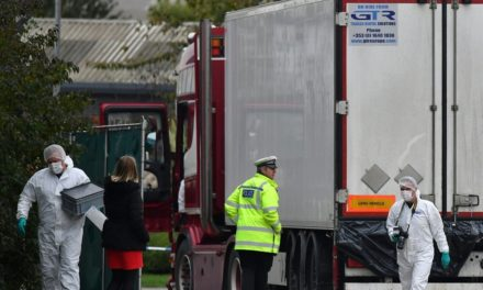 The Essex Tragedy and the Migrant Gamble