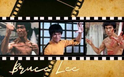 Quentin Tarantino Slams Bruce Lee, Lee's Daughter Hits Back