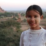 Thanaka: Myanmar's Best Beauty Secret