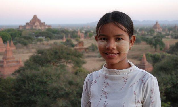 Thanaka: Myanmar's Best Beauty Secret