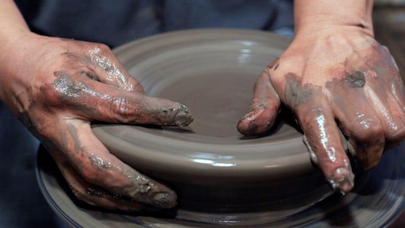 Ceramic Dildo-making Workshop