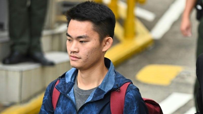 Chan Released Last October