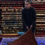 Rug Hunters Risk Death in Search for Afghanistan's Last Antique Carpets