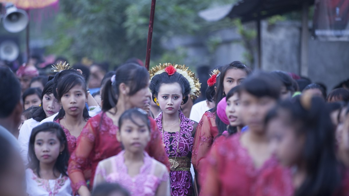Child Marriage - Indonesia - UN Women