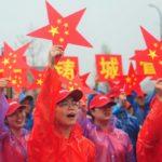 China Plans Triumphant 70th Anniversary Despite Headwinds