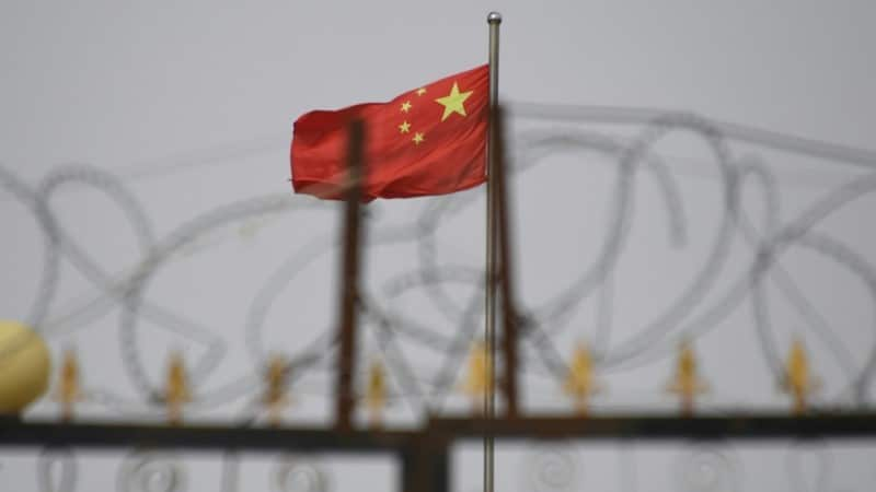 China Communist Propaganda