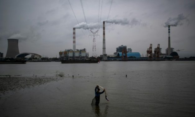 Q&A: What is China's Carbon Trading Scheme?