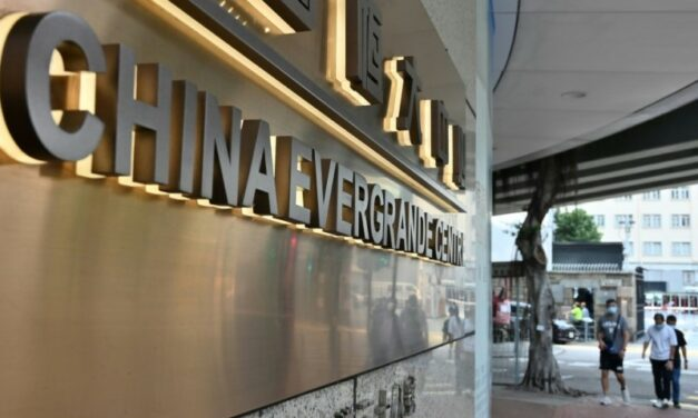 Crunch Time for Evergrande, but No 'Lehman Moment'