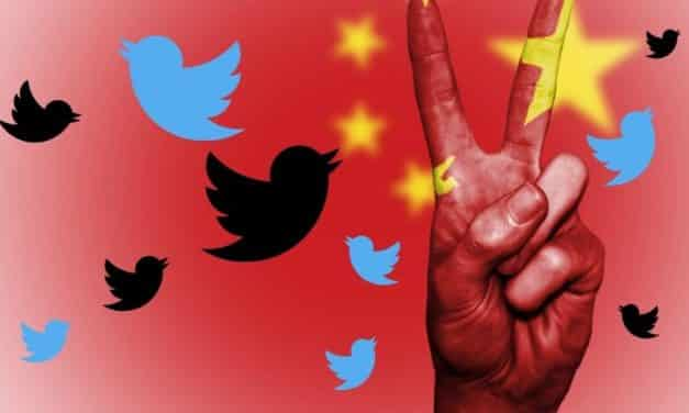 Twitter: The Unofficial Diplomacy Platform Despite Being Blocked in China