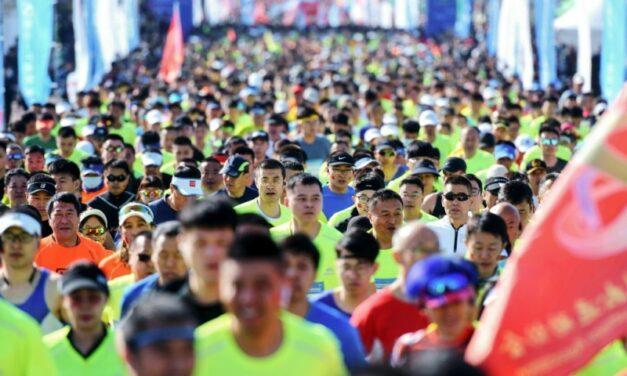 China Shelves Dozens of Races after Deadly Ultramarathon