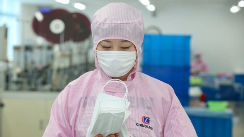 China Mask Makers