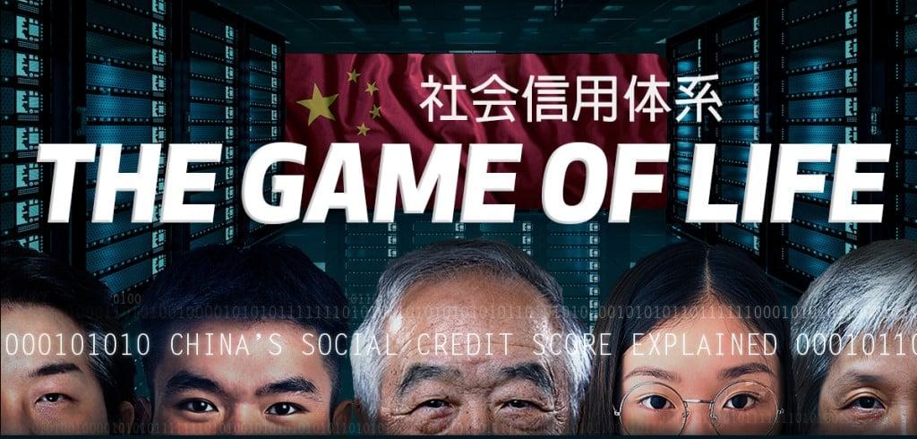 China Social Credit System0