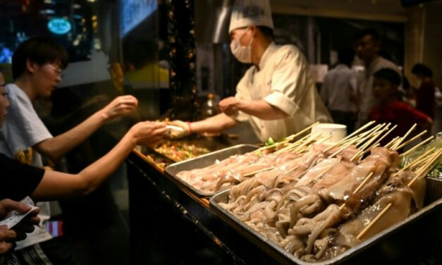 China to Pause Squid Fishing in Pacific, Atlantic Breeding Grounds
