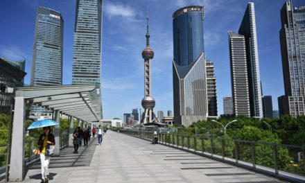 China's Super Wealthy Dipped in 2019