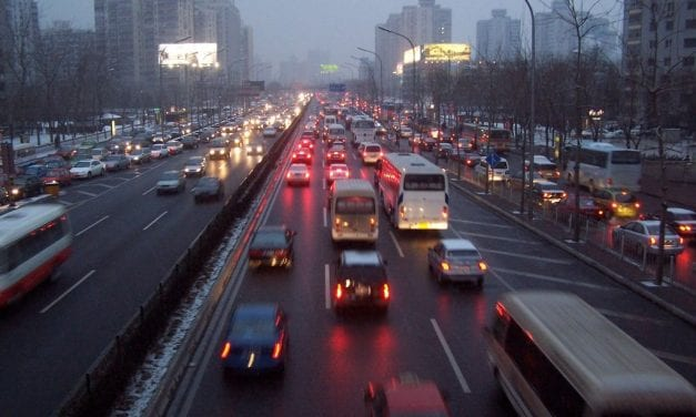 The Worst Cities To Drive In Asia