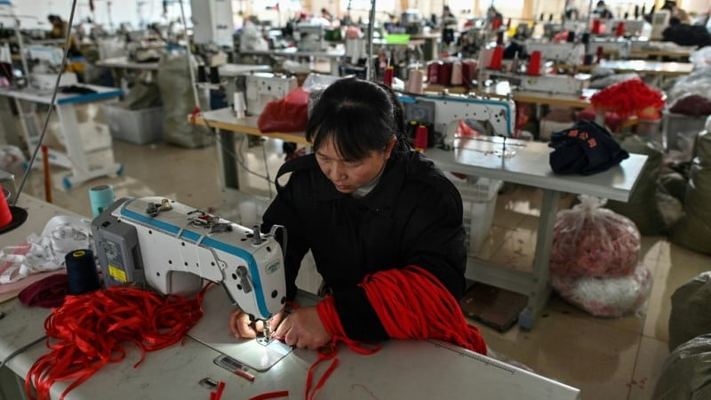 China's Lingerie Capital