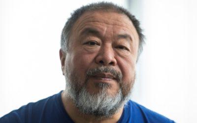 Ai Weiwei Mourns Hong Kong Freedoms but 'Proud' of Tiananmen Photo Furore