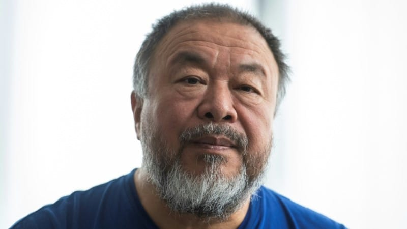 China's Modern Artist Ai Weiwei