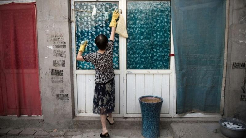 China's New Civil Code