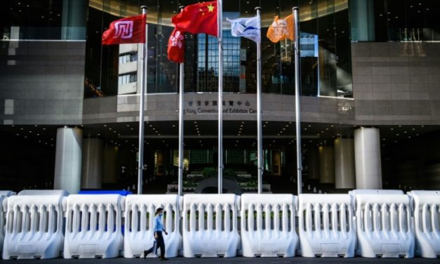Hong Kong National Security Law: Five Key Facts You Need to Know