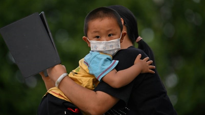 China's One Child Rule