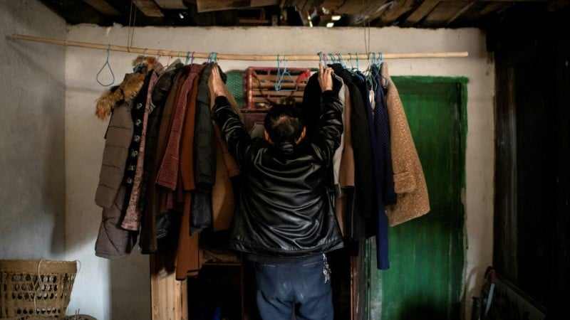 China's Poverty Line Outdated
